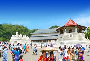 斯里兰卡盛典