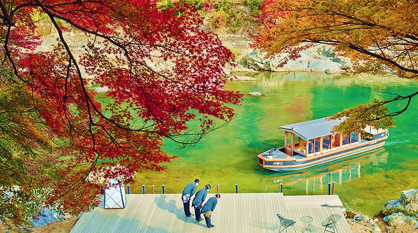 虹夕诺雅京都