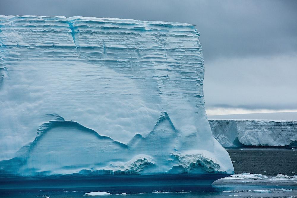银海邮轮 经典南极