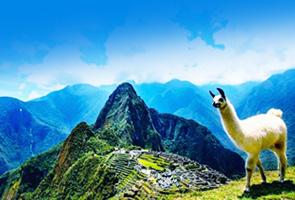 秘鲁印加古道