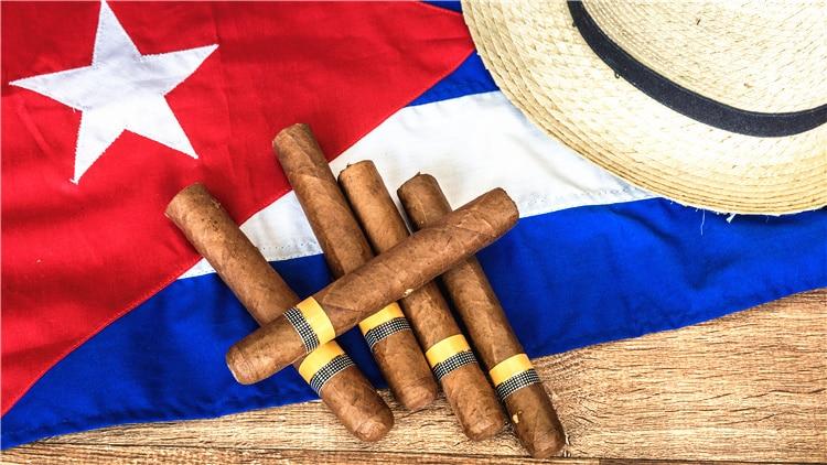 古巴雪茄节