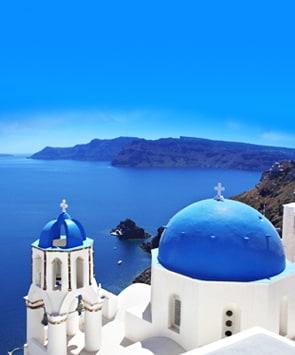 希腊神话之旅