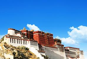 西藏秘境之旅