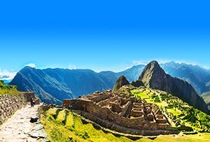 奢游南美秘境
