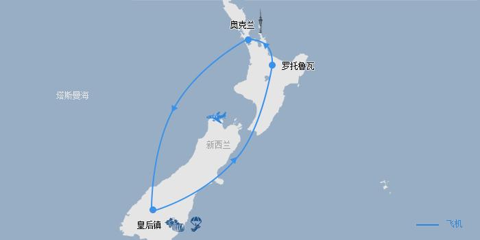 产品118983的路线图
