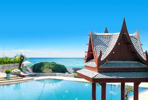 度假天堂泰国