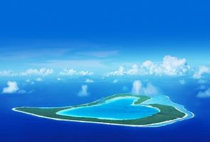 高端海岛游 蜜恋这一季