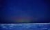 纯净的暗夜星空