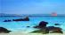 蜈支洲岛景观图