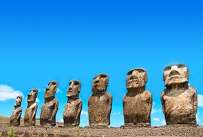 智利复活节岛