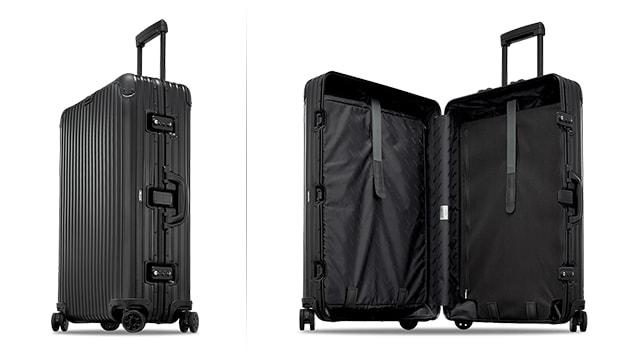 日默瓦最值得买的行李箱看这里!