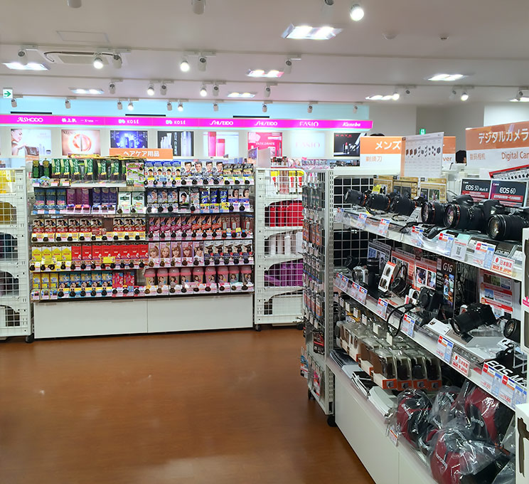 Laox(小樽运河店)