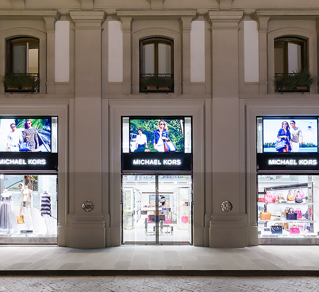 MICHAEL KORS(佛罗伦萨共和广场店)