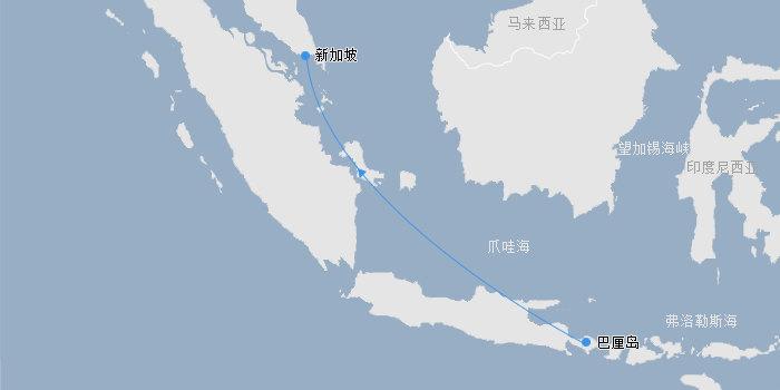 巴厘岛+新加坡