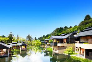 奢华日本  无须远行