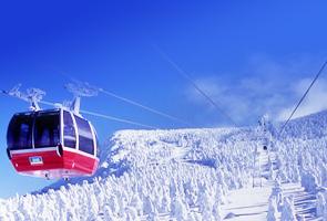 日本冬季  顶级假期