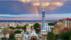 奎尔公园上空的彩虹