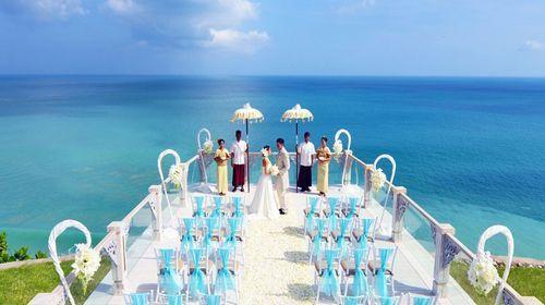 阿雅娜 婚礼