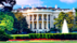 美国权利的象征—白宫