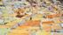 金色聚宝盆·圣谷盐池