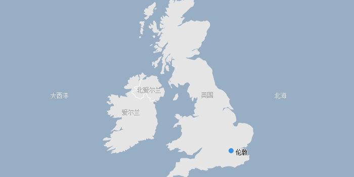 英国线路图
