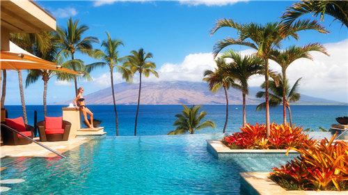 拉奈岛四季酒店专享私密度假体验