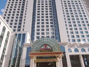 呂梁國際大酒店