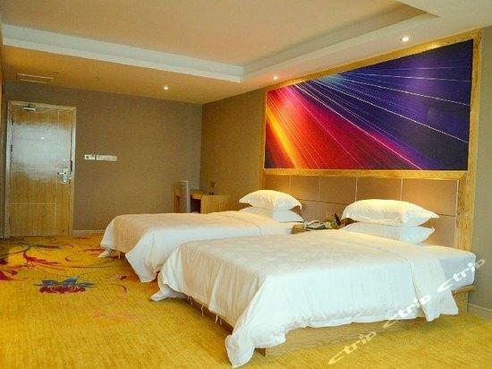 ---北海辰茂海滩酒店----天下第一滩 北海银滩热卖酒店1晚,畅游碧海