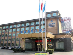 防城港明港國際大酒店