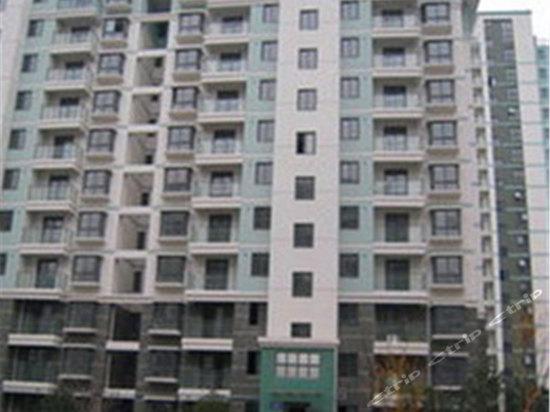 西安东兴家庭公寓图片 房间照片 设施图片图片