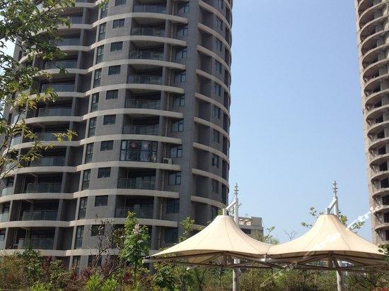 日照蓝天海景国际公寓