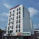 莫泰168(啟東江海中路店)