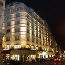 Hotel De Castiglione Paris (巴黎卡斯蒂尼奧那酒店)