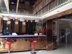 城固陽光海岸賓館