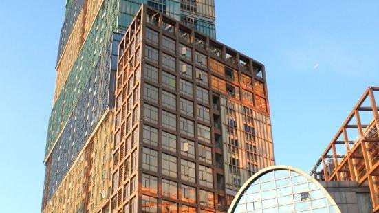 Weimeina International Apartment Hostel (Shenzhen Window of the World)