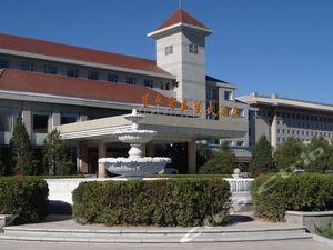 伊金霍洛旗烏蘭大酒店