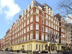 倫敦肯辛頓千禧國際百麗酒店(The Bailey's Hotel London)