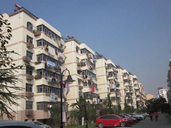 长乐公寓(南京景秀苑三店)
