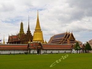 曼谷千禧希爾頓酒店(Millennium Hilton Bangkok hotel)