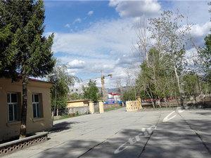 富蘊北疆明珠大酒店