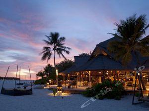 馬爾代夫瓦賓法魯悅榕莊(Banyan Tree Vabbinfaru Maldives)