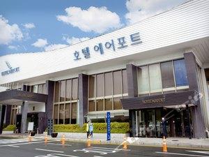 大邱飛機場酒店(Airport Hotel Daegu)