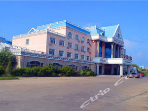 莫力達瓦達斡爾族自治旗尼爾基水庫賓館