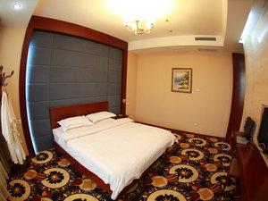 襄垣欧亚大酒店图片