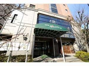 仙台日航城市酒店(Hotel JAL City Sendai)