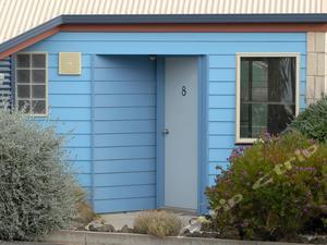 坎貝爾港左舷汽車旅館(Portside Motel Port Campbell)