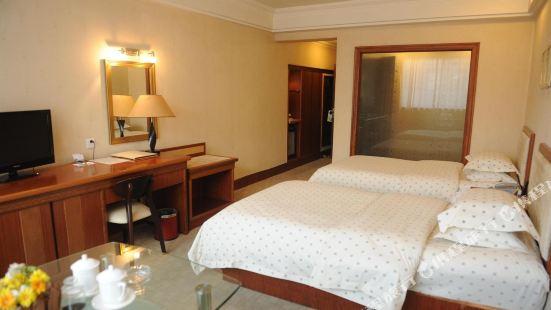 Gangwan Business Hotel