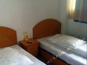 文成中豪旅館