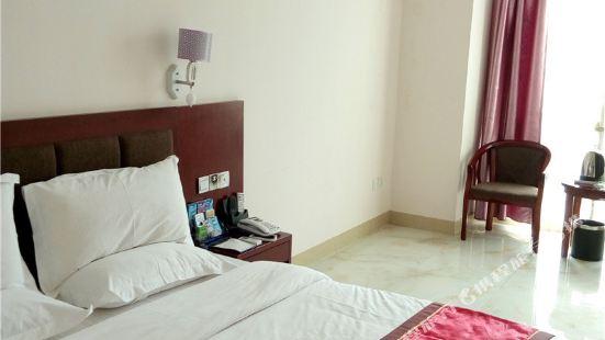 儋州逸景商務酒店