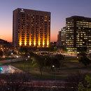 阿德萊德希爾頓酒店(Hilton Adelaide hotel)